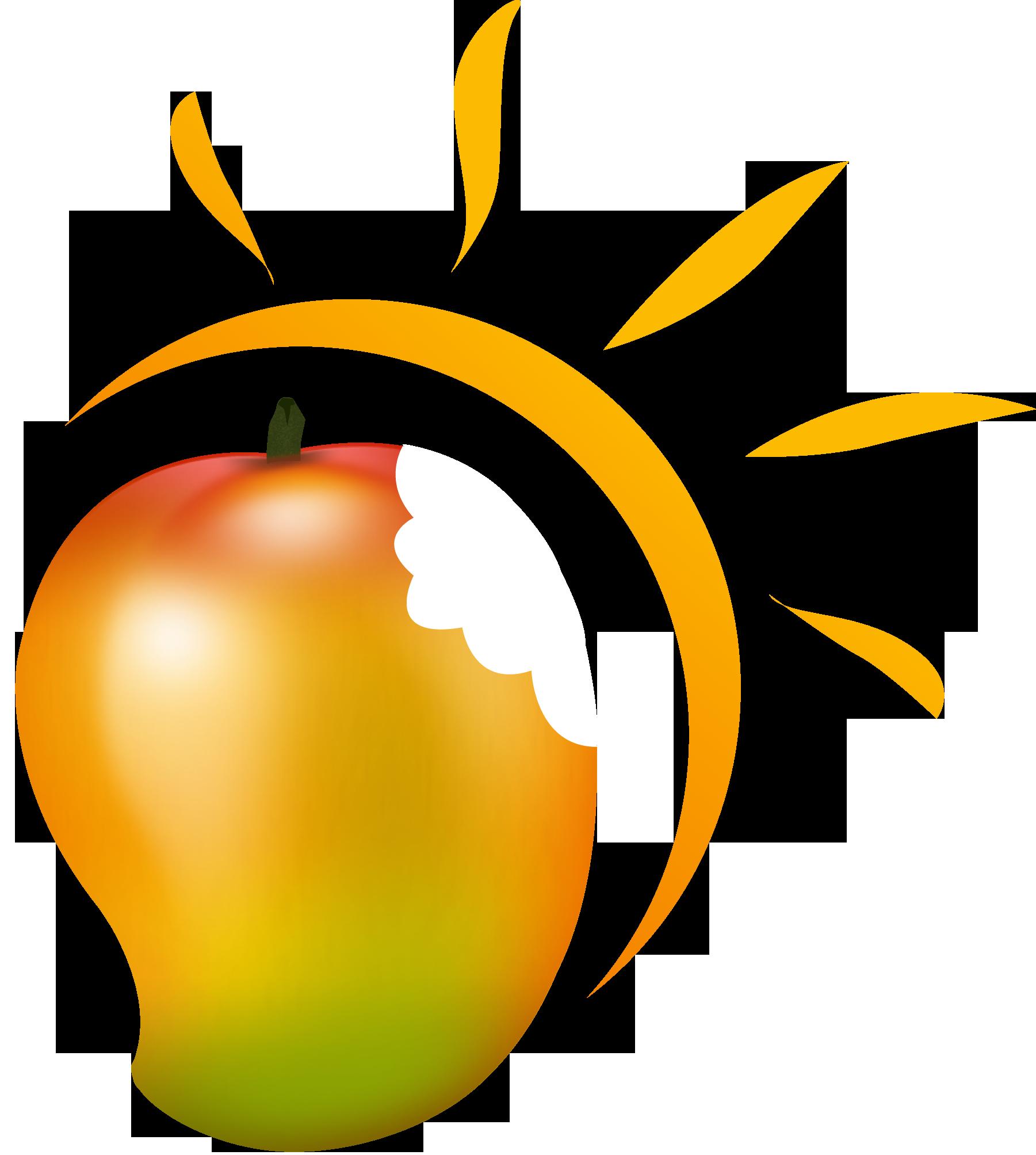 Solar Mango Top Right Slides Selfie With Solar