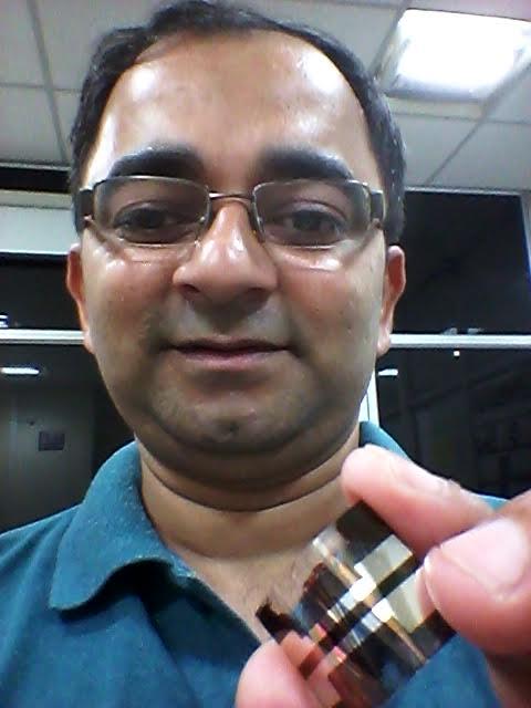 vishal-sharma-selfie-1