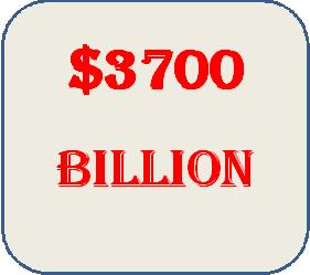 3700 billion 1