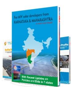 MW Solar Report