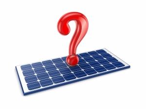 Solar-panel-questions