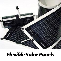 flexiable-solar