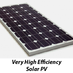 high-solarpv